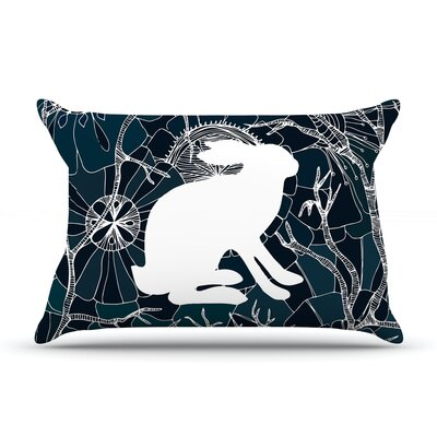 Anchobee Hare Pillow Case