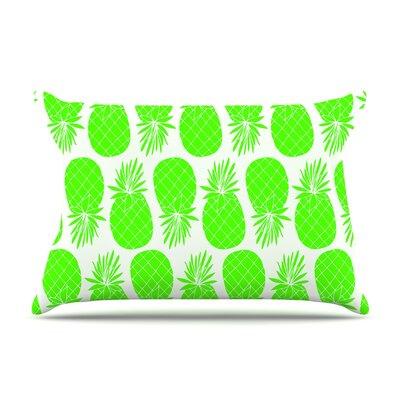 Anchobee Pinya Neon Pillow Case