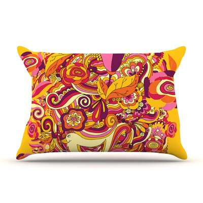 Alisa Drukman Utopia Pillow Case