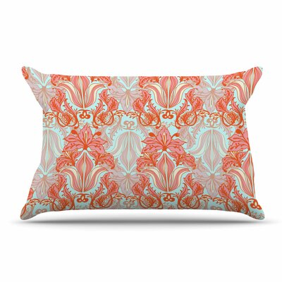 Amy Reber Baroque Pillow Case