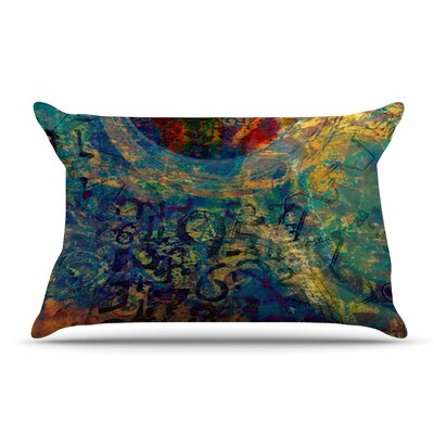 AlyZen Moonshadow Discover 3 Pillow Case