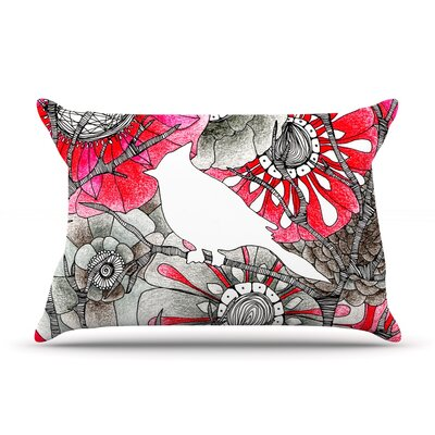 Anchobee Cardinal Pillow Case