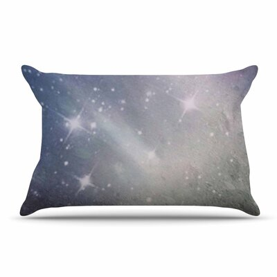 alyZen Moonshadow No Rest For The Wicked Galactic Pillow Case