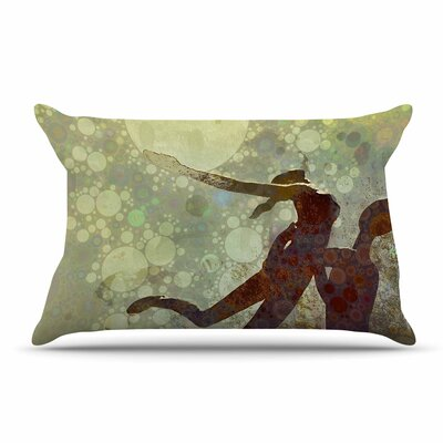 AlyZen Moonshadow Lift Pillow Case