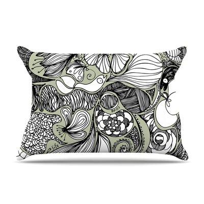 Anchobee Doodle Dos Pillow Case