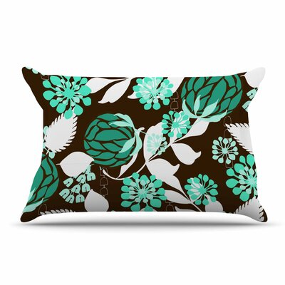 Amy Reber Bold Relief Pillow Case