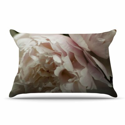 Cristina Mitchell 'Peonies' Pillow Case