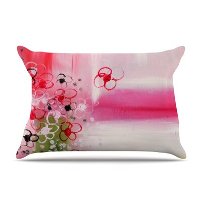 Cathy Rodgers Spring Dreams Pillow Case