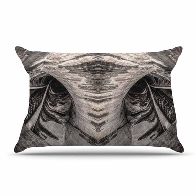 Bruce Stanfield Dam Reticulation The Void Pillow Case
