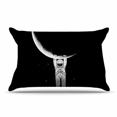Digital Carbine Help! Pillow Case