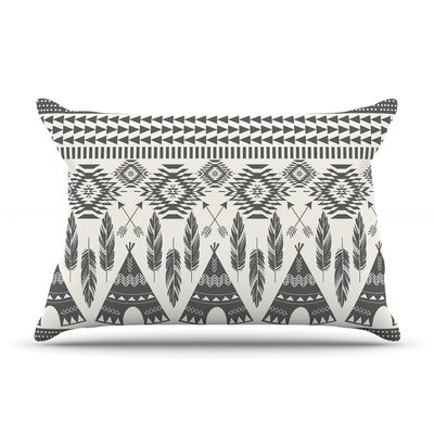 Amanda Lane Native Roots Pillow Case