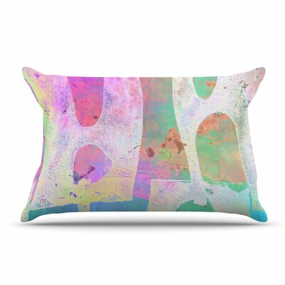 AlyZen Moonshadow Villi Pillow Case