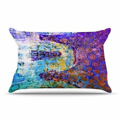 AlyZen Moonshadow Arcane 2 Pillow Case