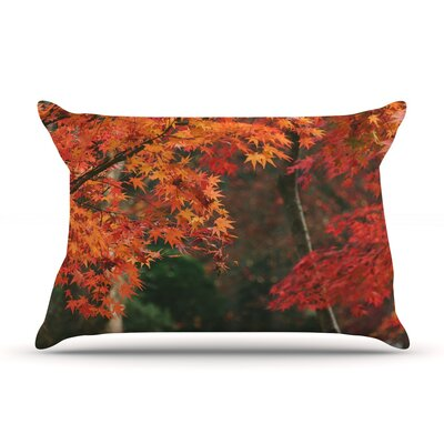 Catherine McDonald Autumn Sonata Pillow Case