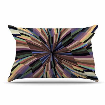 Danny Ivan Love Affair Geometric Pillow Case