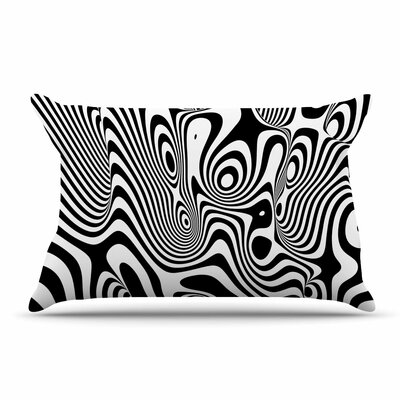Danny Ivan Trippy Pillow Case