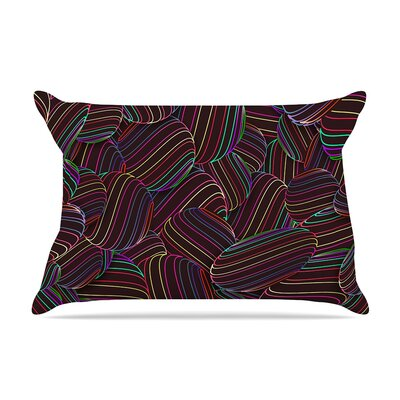 Danny Ivan Sphering Rainbow Pillow Case