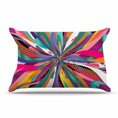 Danny Ivan Pop Abstract Pillow Case