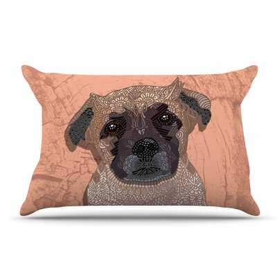Art Love Passion Mr. Milo Pillow Case