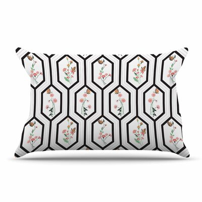 DLKG Design Eden Pillow Case