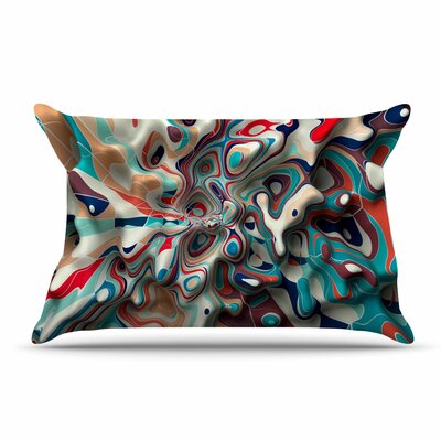 Danny Ivan Weird Surface Pillow Case