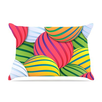 Danny Ivan Melons Pillow Case