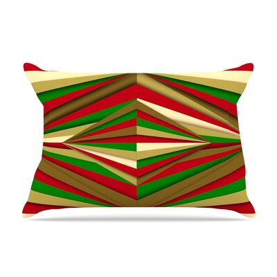 Danny Ivan 'Christmas' Pillow Case
