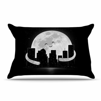 Digital Carbine Goodnight Pillow Case