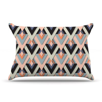 Akwaflorell Sweet & Sharp Pillow Case
