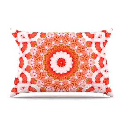 Iris Lehnhardt Mandala I Pillow Case