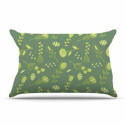 Holly Helgeson Hattie Floral Pillow Case