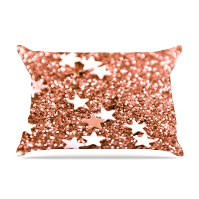 Iris Lehnhardt Copper Glaze Pillow Case