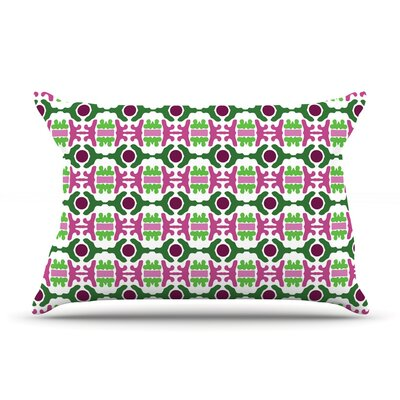 Empire Ruhl Island Dreaming Abstract Pillow Case