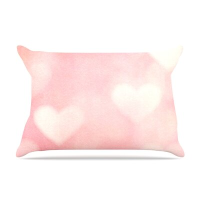 Heidi Jennings Love Is In The Air Pillow Case