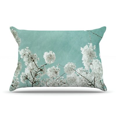 Iris Lehnhardt Flowering Season Pillow Case