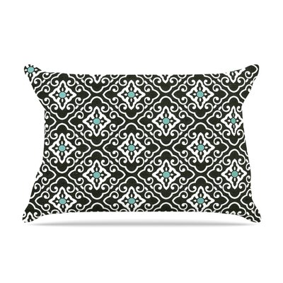 Heidi Jennings Geometric Pillow Case