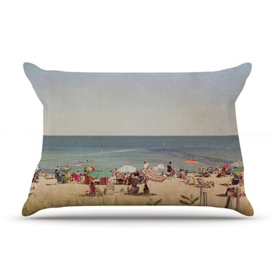 Jillian Audrey Summertime Pillow Case