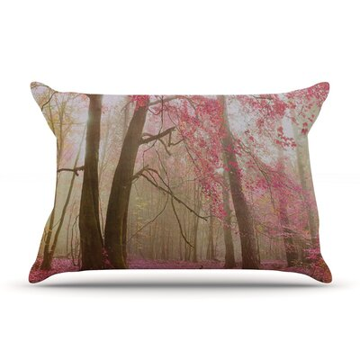 Iris Lehnhardt Atmospheric Autumn Pillow Case