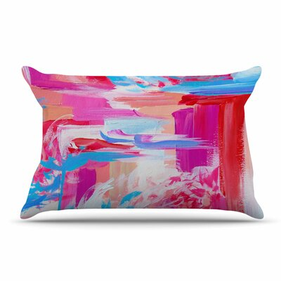 Ebi Emporium On The Move Pillow Case