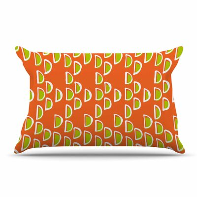 Holly Helgeson Geo Seed Pillow Case