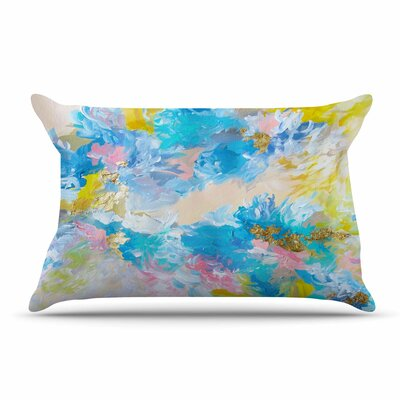 Ebi Emporium When We Were Mermaids Pillow Case
