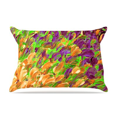 Ebi Emporium Follow The Current Iii Pillow Case
