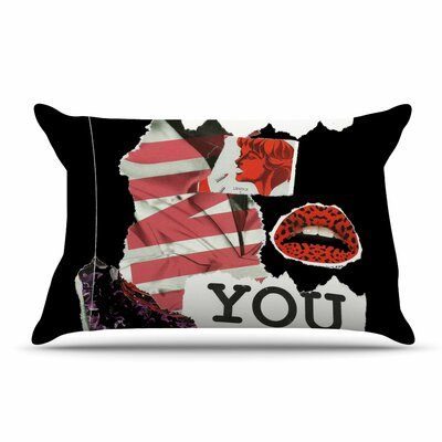 Jina Ninjjaga Poster Pillow Case