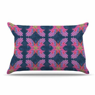 Jane Smith Hamsa Pillow Case