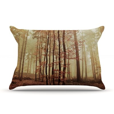 Iris Lehnhardt Autumn Again Pillow Case