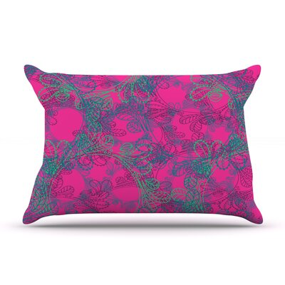 Patternmuse Jaipur Pillow Case