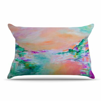 Ebi Emporium Something About The Sea 4 Pillow Case