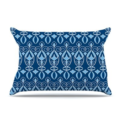 Julia Grifol Deco Pillow Case