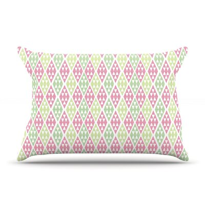 Julie Hamilton Woven Wrap Pillow Case