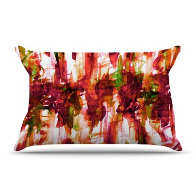 Ebi Emporium 'White Noise 2' Pillow Case EAAE5634 39299203
